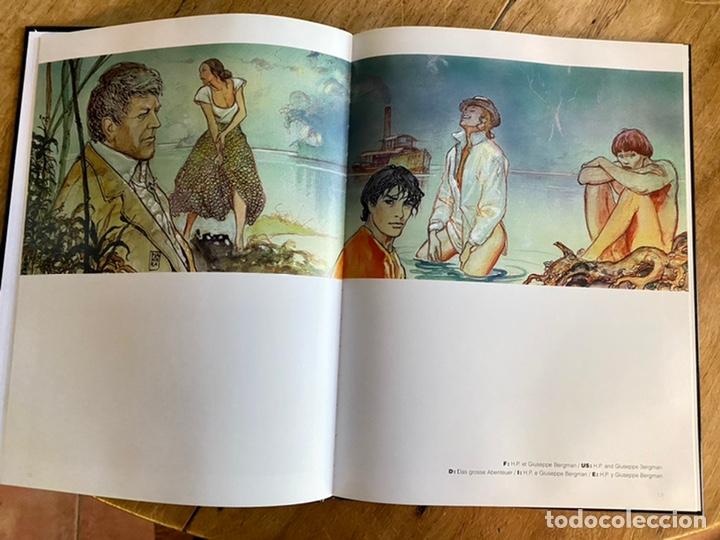 Libros: Manara - Gallery of Covers- 2000- - Foto 4 - 226982400