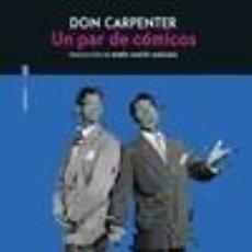 Libros: UN PAR DE CÓMICOS. Lote 236540910