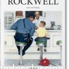 Libros: ROCKWELL. Lote 237098825