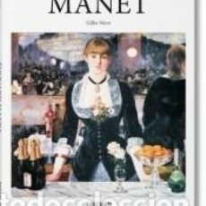Libros: ART, MANET. Lote 237511005