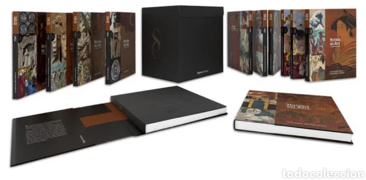 Libros: Signo. Las creaciones artísticas de todas las épocas Historia del arte: El legado de los genios - Foto 2 - 240369695