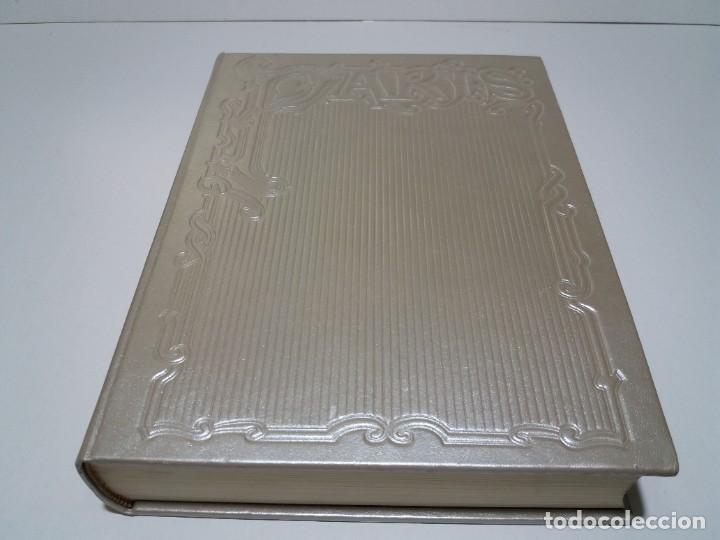 Libros: EXTRAORDINARIO Y BELLO LIBRO SOBRE EL PARIS DEL SIGLO XIX AÑOS 70´S - Foto 2 - 242225945