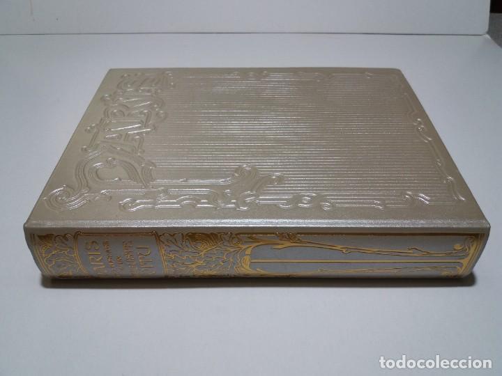 Libros: EXTRAORDINARIO Y BELLO LIBRO SOBRE EL PARIS DEL SIGLO XIX AÑOS 70´S - Foto 5 - 242225945