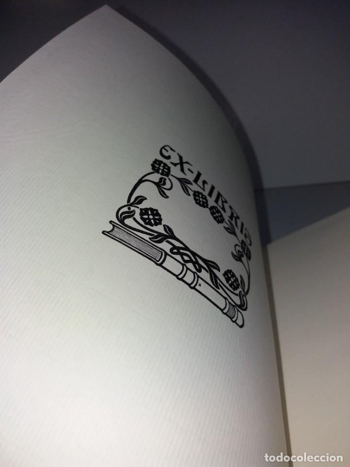 Libros: EXTRAORDINARIO Y BELLO LIBRO SOBRE EL PARIS DEL SIGLO XIX AÑOS 70´S - Foto 14 - 242225945
