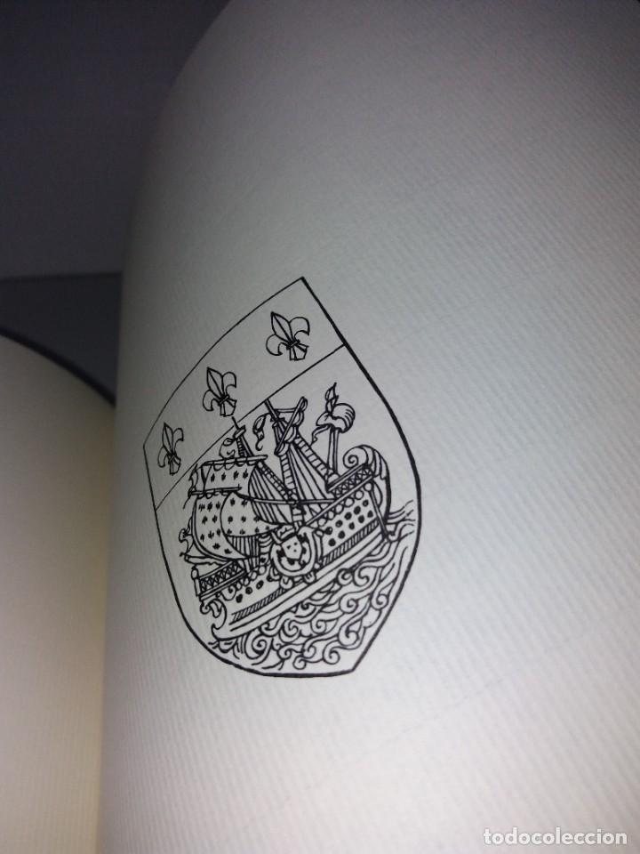 Libros: EXTRAORDINARIO Y BELLO LIBRO SOBRE EL PARIS DEL SIGLO XIX AÑOS 70´S - Foto 15 - 242225945