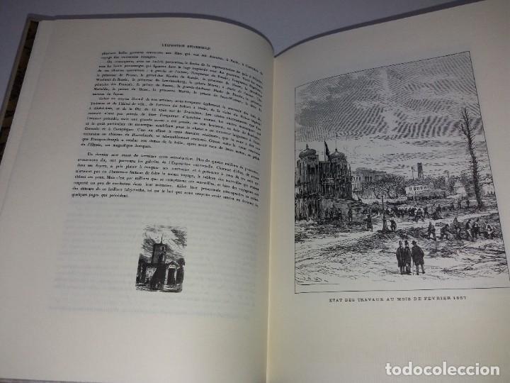 Libros: EXTRAORDINARIO Y BELLO LIBRO SOBRE EL PARIS DEL SIGLO XIX AÑOS 70´S - Foto 17 - 242225945