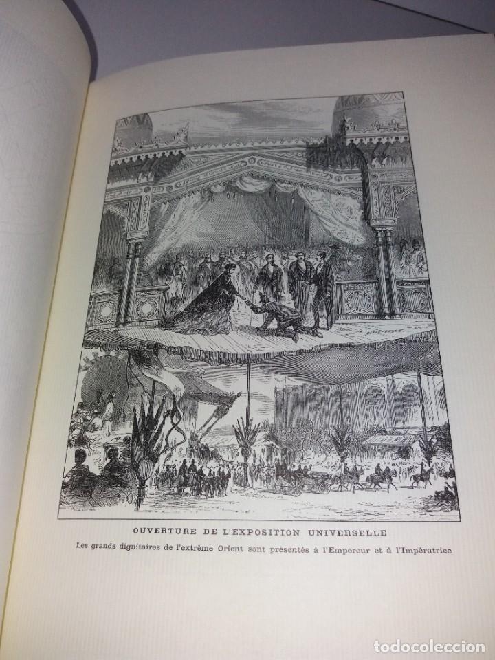 Libros: EXTRAORDINARIO Y BELLO LIBRO SOBRE EL PARIS DEL SIGLO XIX AÑOS 70´S - Foto 18 - 242225945
