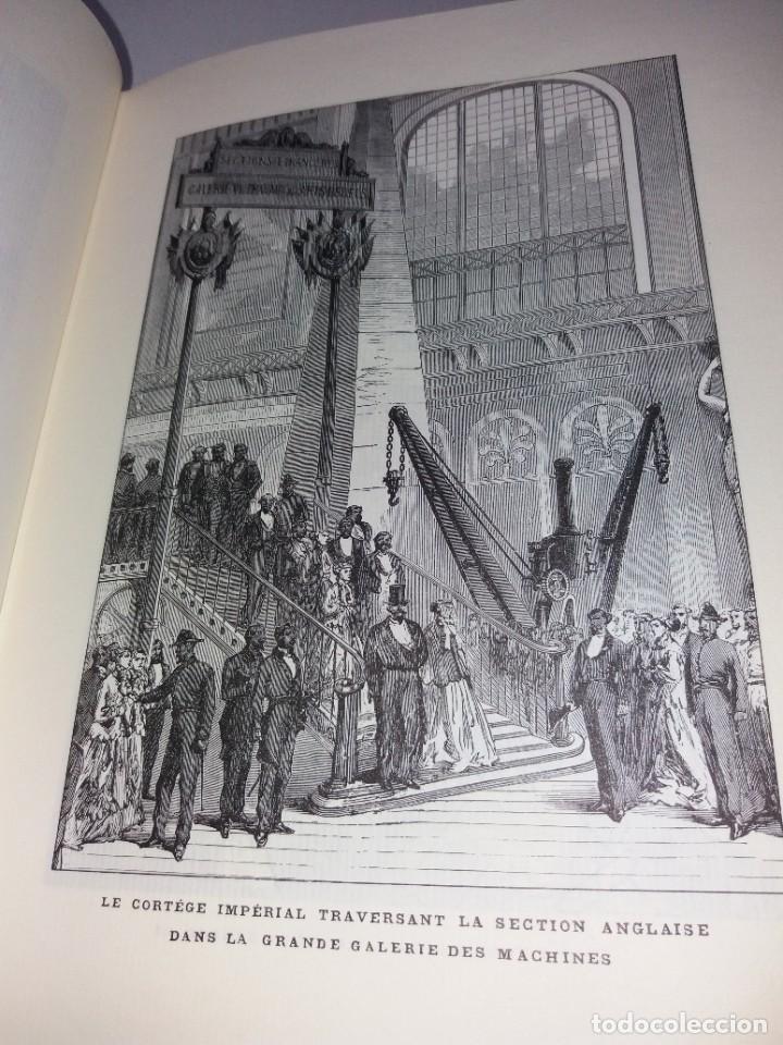 Libros: EXTRAORDINARIO Y BELLO LIBRO SOBRE EL PARIS DEL SIGLO XIX AÑOS 70´S - Foto 19 - 242225945