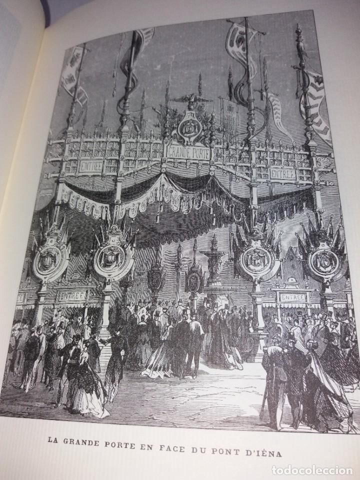Libros: EXTRAORDINARIO Y BELLO LIBRO SOBRE EL PARIS DEL SIGLO XIX AÑOS 70´S - Foto 20 - 242225945
