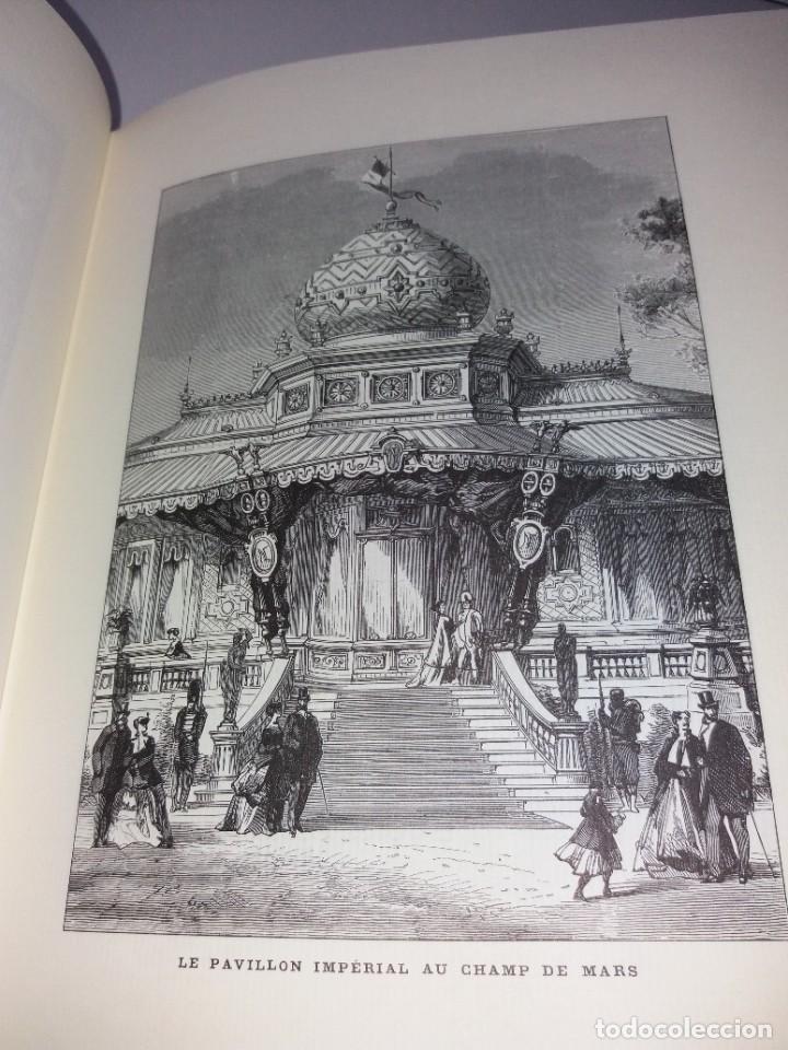 Libros: EXTRAORDINARIO Y BELLO LIBRO SOBRE EL PARIS DEL SIGLO XIX AÑOS 70´S - Foto 21 - 242225945