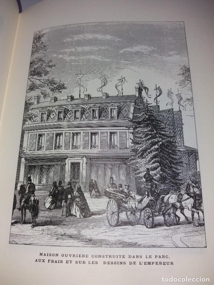 Libros: EXTRAORDINARIO Y BELLO LIBRO SOBRE EL PARIS DEL SIGLO XIX AÑOS 70´S - Foto 22 - 242225945