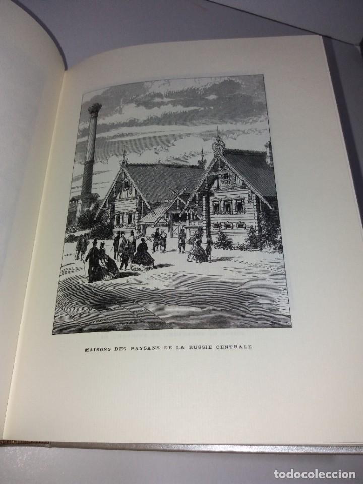 Libros: EXTRAORDINARIO Y BELLO LIBRO SOBRE EL PARIS DEL SIGLO XIX AÑOS 70´S - Foto 23 - 242225945