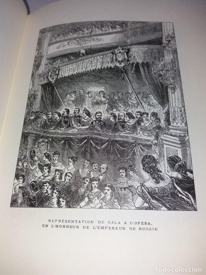Libros: EXTRAORDINARIO Y BELLO LIBRO SOBRE EL PARIS DEL SIGLO XIX AÑOS 70´S - Foto 24 - 242225945