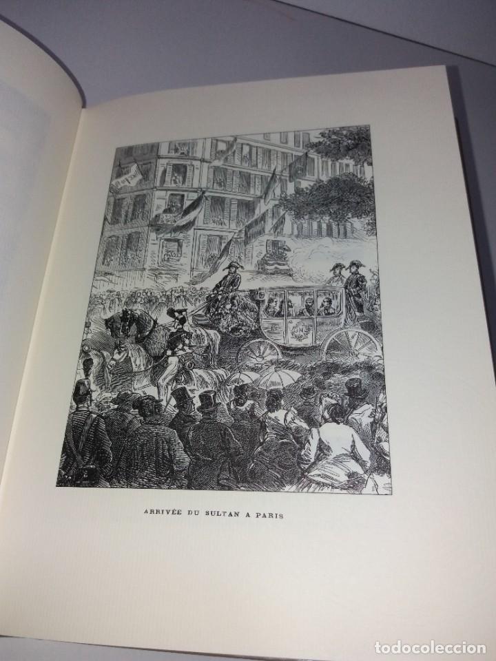 Libros: EXTRAORDINARIO Y BELLO LIBRO SOBRE EL PARIS DEL SIGLO XIX AÑOS 70´S - Foto 25 - 242225945
