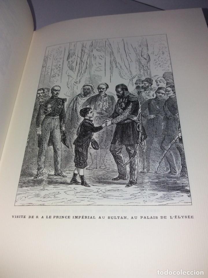 Libros: EXTRAORDINARIO Y BELLO LIBRO SOBRE EL PARIS DEL SIGLO XIX AÑOS 70´S - Foto 26 - 242225945
