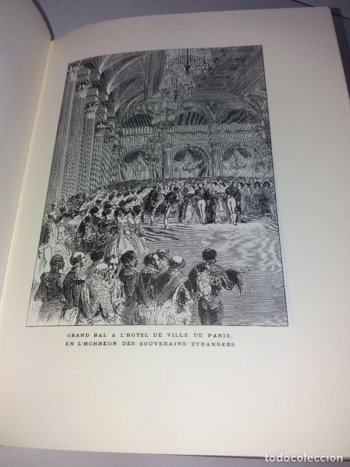 Libros: EXTRAORDINARIO Y BELLO LIBRO SOBRE EL PARIS DEL SIGLO XIX AÑOS 70´S - Foto 27 - 242225945