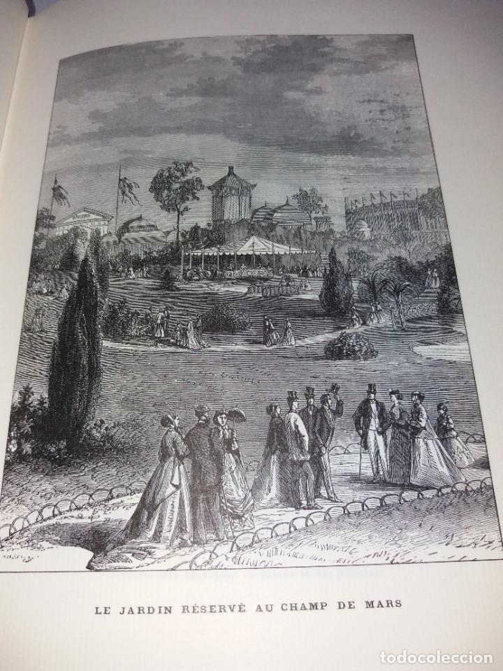 Libros: EXTRAORDINARIO Y BELLO LIBRO SOBRE EL PARIS DEL SIGLO XIX AÑOS 70´S - Foto 28 - 242225945