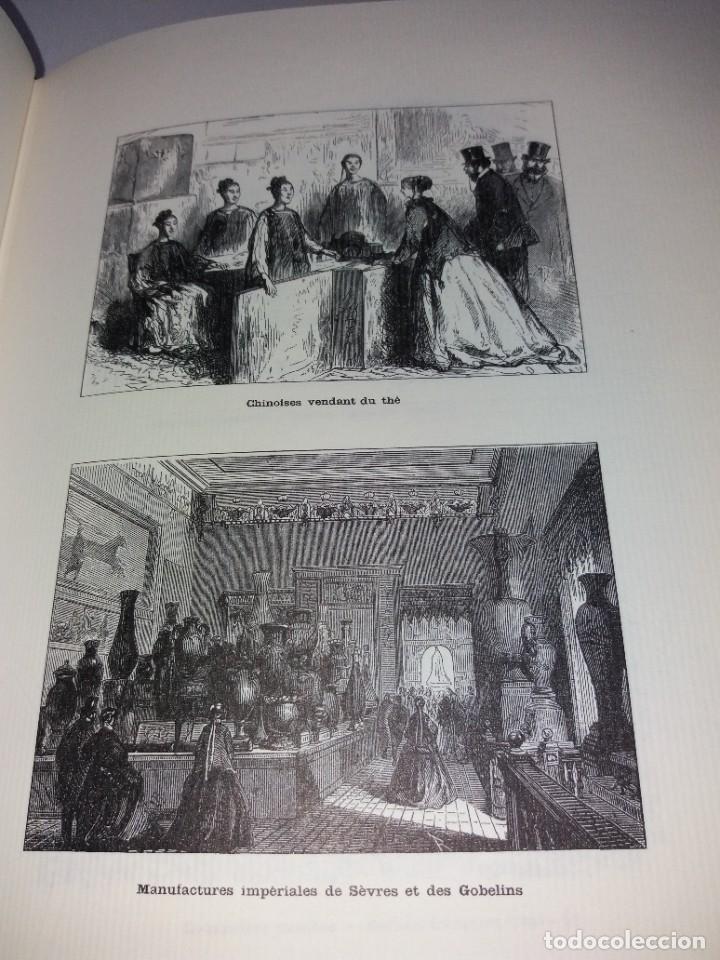 Libros: EXTRAORDINARIO Y BELLO LIBRO SOBRE EL PARIS DEL SIGLO XIX AÑOS 70´S - Foto 29 - 242225945