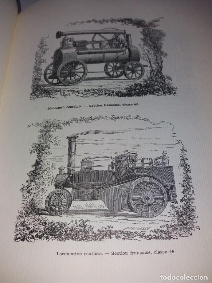 Libros: EXTRAORDINARIO Y BELLO LIBRO SOBRE EL PARIS DEL SIGLO XIX AÑOS 70´S - Foto 30 - 242225945