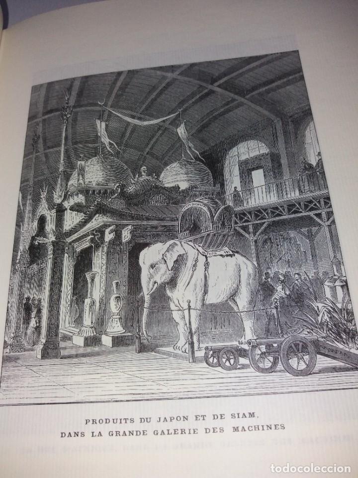 Libros: EXTRAORDINARIO Y BELLO LIBRO SOBRE EL PARIS DEL SIGLO XIX AÑOS 70´S - Foto 31 - 242225945