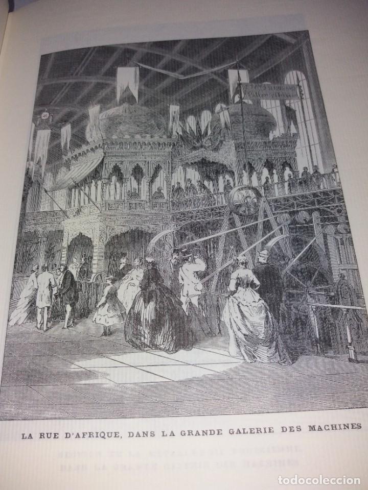 Libros: EXTRAORDINARIO Y BELLO LIBRO SOBRE EL PARIS DEL SIGLO XIX AÑOS 70´S - Foto 32 - 242225945