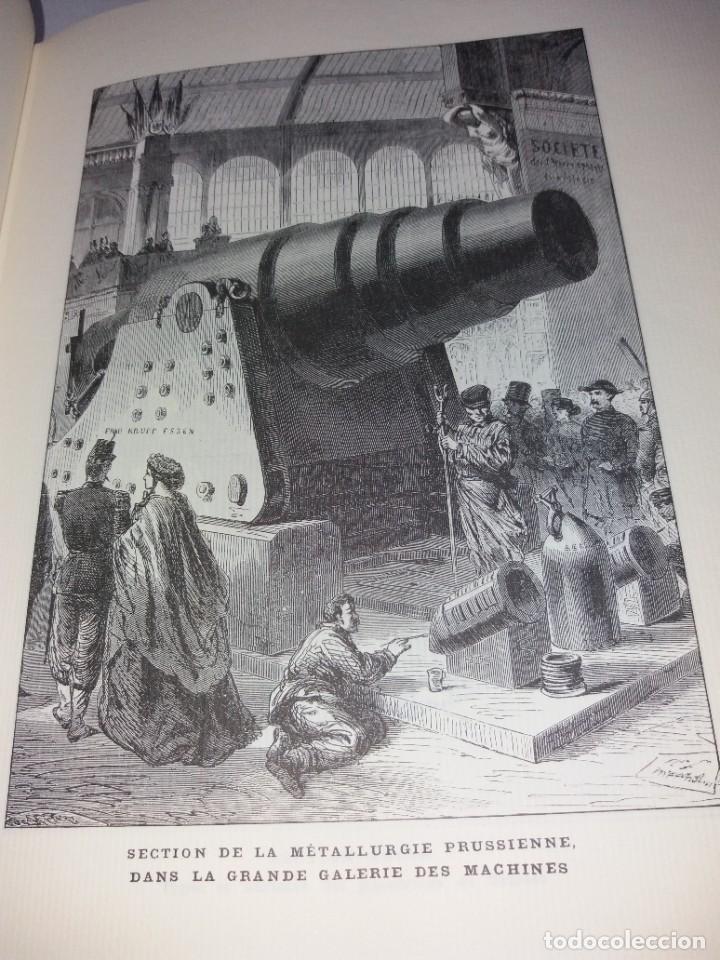 Libros: EXTRAORDINARIO Y BELLO LIBRO SOBRE EL PARIS DEL SIGLO XIX AÑOS 70´S - Foto 33 - 242225945