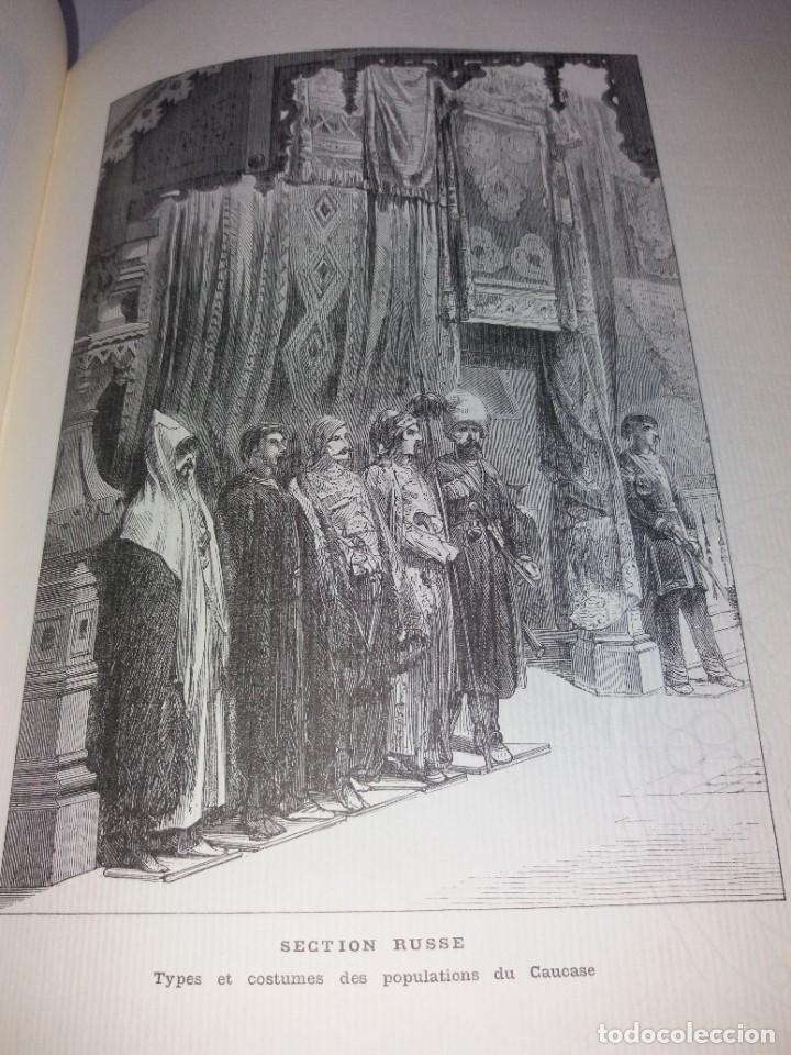 Libros: EXTRAORDINARIO Y BELLO LIBRO SOBRE EL PARIS DEL SIGLO XIX AÑOS 70´S - Foto 34 - 242225945