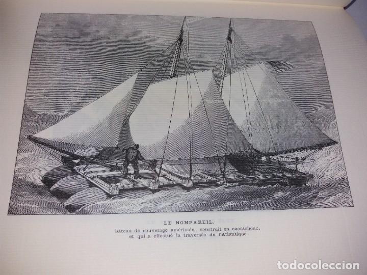 Libros: EXTRAORDINARIO Y BELLO LIBRO SOBRE EL PARIS DEL SIGLO XIX AÑOS 70´S - Foto 35 - 242225945