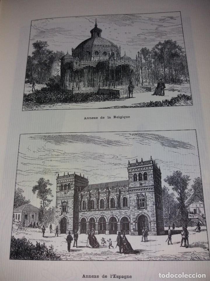 Libros: EXTRAORDINARIO Y BELLO LIBRO SOBRE EL PARIS DEL SIGLO XIX AÑOS 70´S - Foto 38 - 242225945