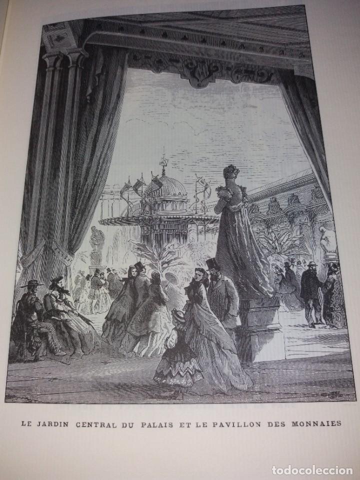 Libros: EXTRAORDINARIO Y BELLO LIBRO SOBRE EL PARIS DEL SIGLO XIX AÑOS 70´S - Foto 39 - 242225945