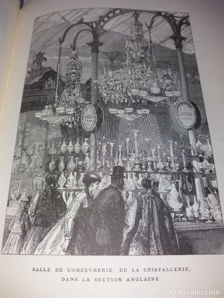 Libros: EXTRAORDINARIO Y BELLO LIBRO SOBRE EL PARIS DEL SIGLO XIX AÑOS 70´S - Foto 41 - 242225945