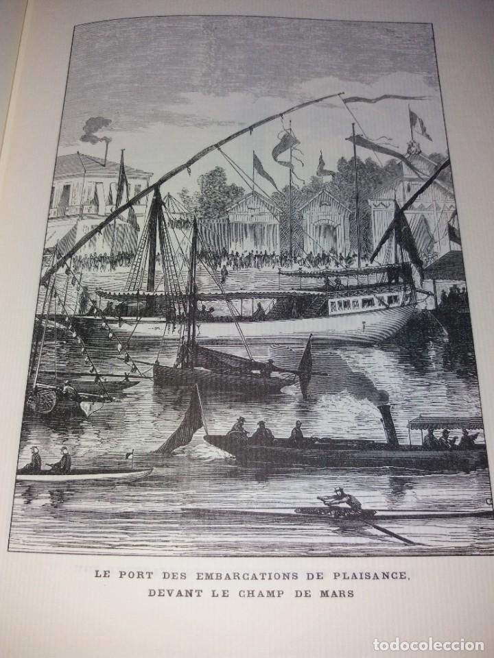 Libros: EXTRAORDINARIO Y BELLO LIBRO SOBRE EL PARIS DEL SIGLO XIX AÑOS 70´S - Foto 42 - 242225945