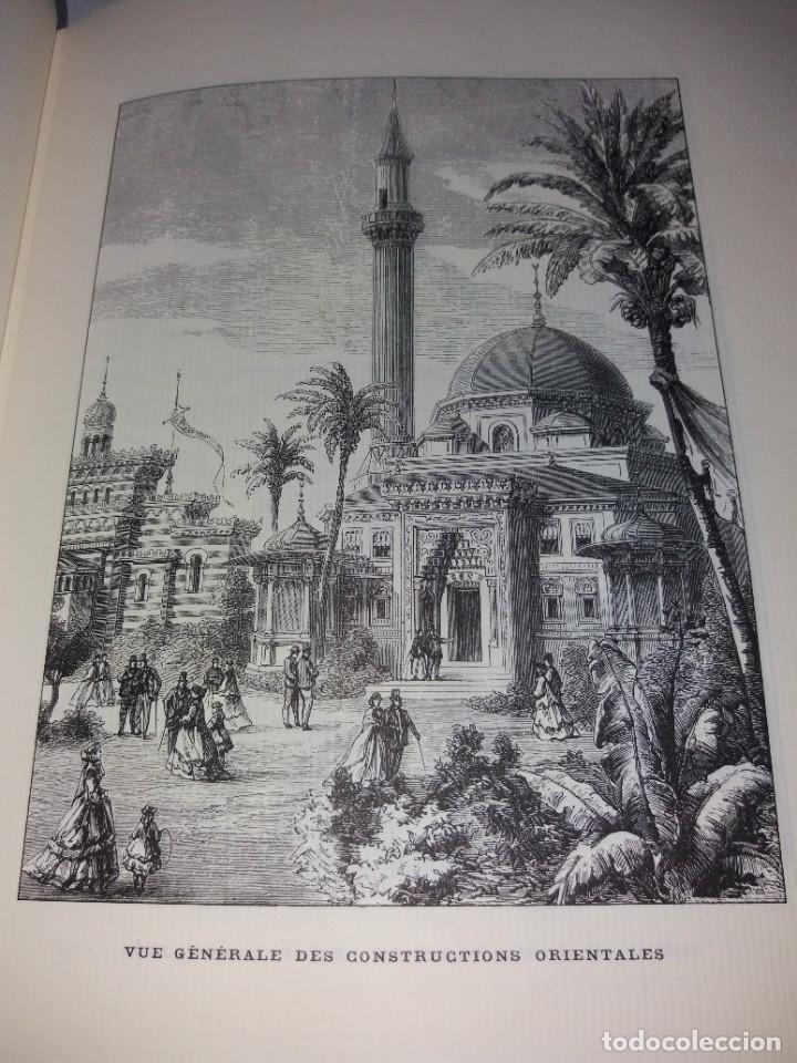 Libros: EXTRAORDINARIO Y BELLO LIBRO SOBRE EL PARIS DEL SIGLO XIX AÑOS 70´S - Foto 43 - 242225945