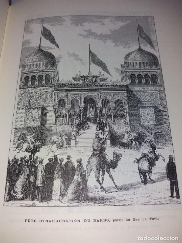 Libros: EXTRAORDINARIO Y BELLO LIBRO SOBRE EL PARIS DEL SIGLO XIX AÑOS 70´S - Foto 44 - 242225945