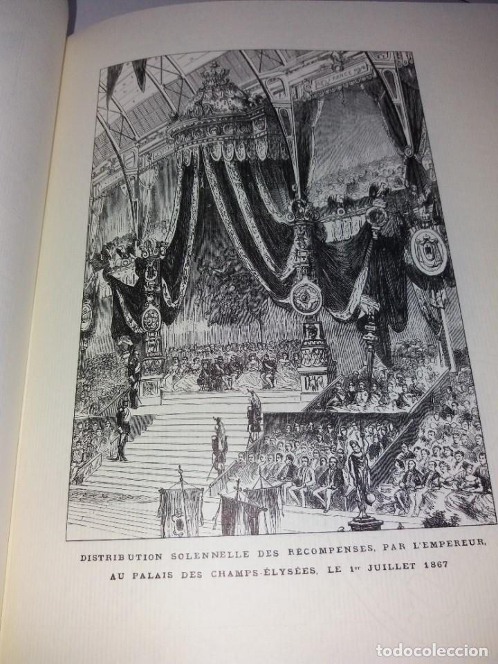 Libros: EXTRAORDINARIO Y BELLO LIBRO SOBRE EL PARIS DEL SIGLO XIX AÑOS 70´S - Foto 45 - 242225945