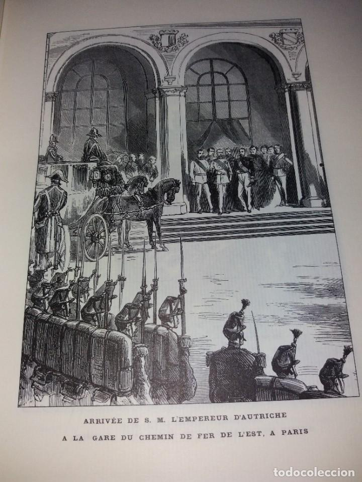 Libros: EXTRAORDINARIO Y BELLO LIBRO SOBRE EL PARIS DEL SIGLO XIX AÑOS 70´S - Foto 46 - 242225945