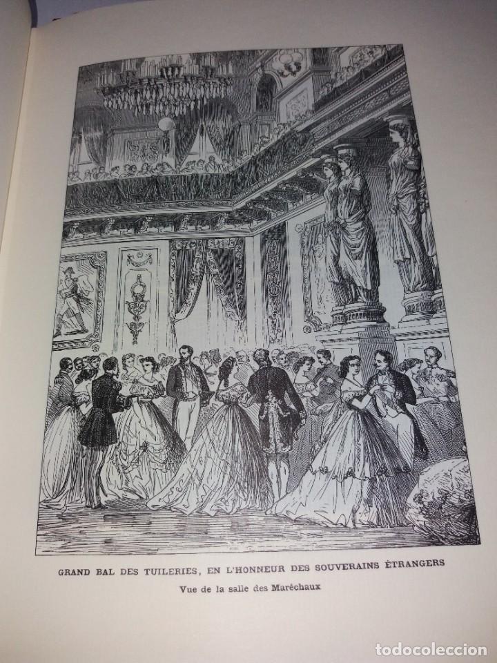 Libros: EXTRAORDINARIO Y BELLO LIBRO SOBRE EL PARIS DEL SIGLO XIX AÑOS 70´S - Foto 47 - 242225945