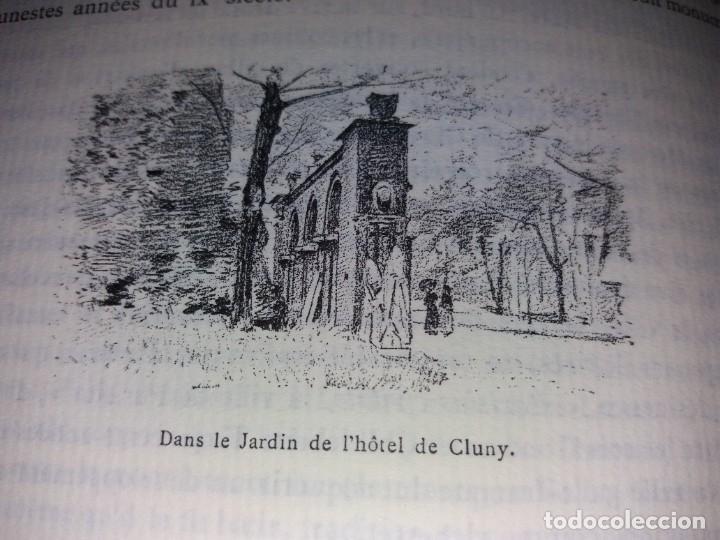 Libros: EXTRAORDINARIO Y BELLO LIBRO SOBRE EL PARIS DEL SIGLO XIX AÑOS 70´S - Foto 58 - 242225945