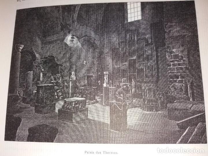 Libros: EXTRAORDINARIO Y BELLO LIBRO SOBRE EL PARIS DEL SIGLO XIX AÑOS 70´S - Foto 66 - 242225945