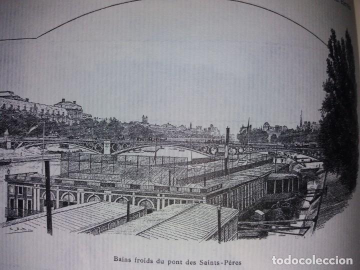 Libros: EXTRAORDINARIO Y BELLO LIBRO SOBRE EL PARIS DEL SIGLO XIX AÑOS 70´S - Foto 71 - 242225945