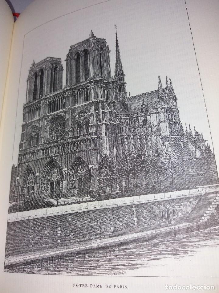 Libros: EXTRAORDINARIO Y BELLO LIBRO SOBRE EL PARIS DEL SIGLO XIX AÑOS 70´S - Foto 82 - 242225945