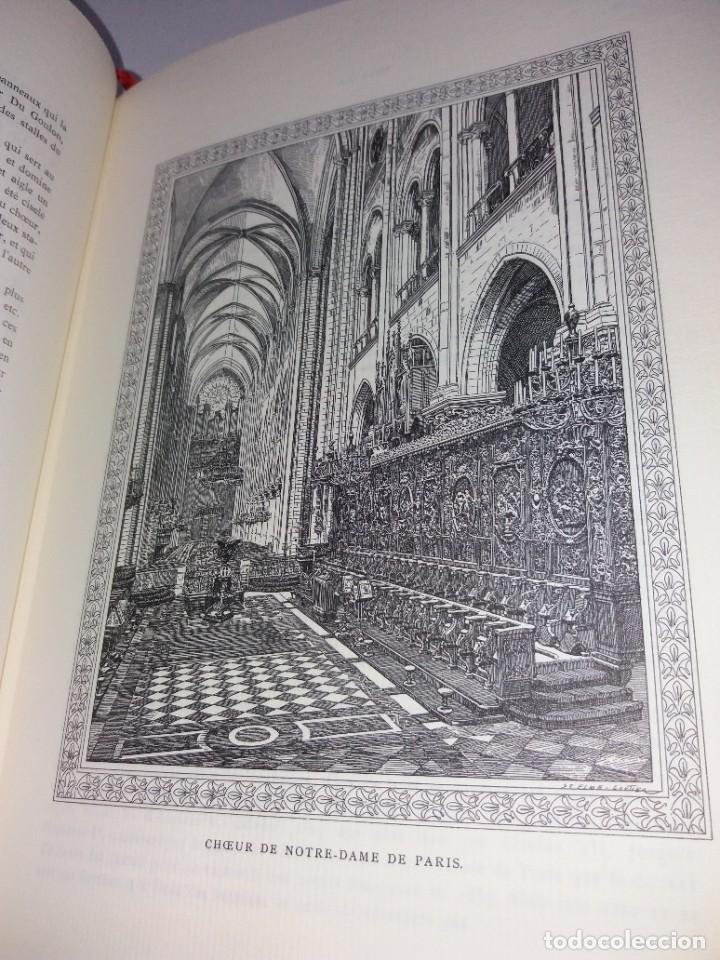 Libros: EXTRAORDINARIO Y BELLO LIBRO SOBRE EL PARIS DEL SIGLO XIX AÑOS 70´S - Foto 85 - 242225945