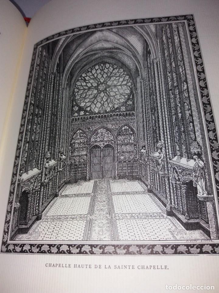 Libros: EXTRAORDINARIO Y BELLO LIBRO SOBRE EL PARIS DEL SIGLO XIX AÑOS 70´S - Foto 92 - 242225945