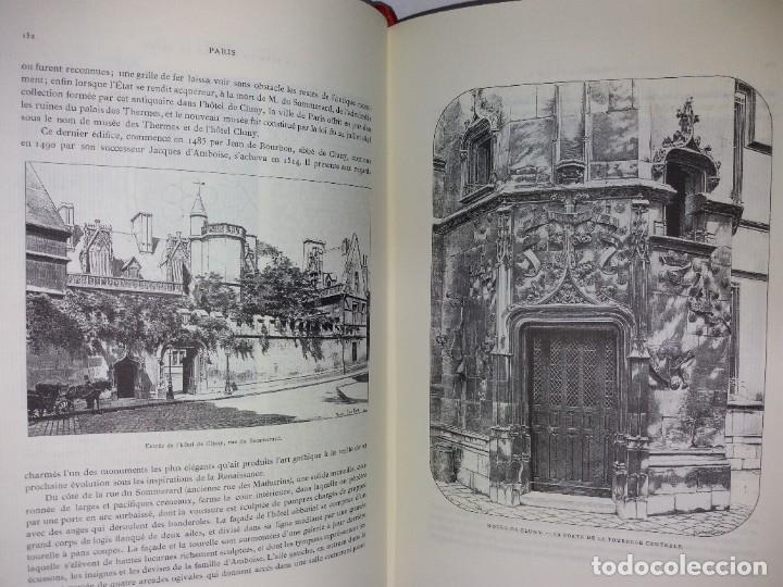 Libros: EXTRAORDINARIO Y BELLO LIBRO SOBRE EL PARIS DEL SIGLO XIX AÑOS 70´S - Foto 113 - 242225945