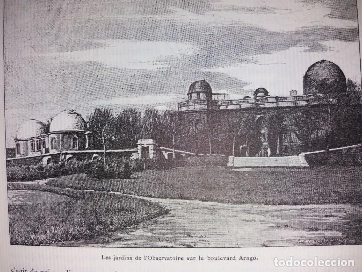 Libros: EXTRAORDINARIO Y BELLO LIBRO SOBRE EL PARIS DEL SIGLO XIX AÑOS 70´S - Foto 137 - 242225945