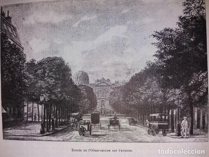 Libros: EXTRAORDINARIO Y BELLO LIBRO SOBRE EL PARIS DEL SIGLO XIX AÑOS 70´S - Foto 138 - 242225945