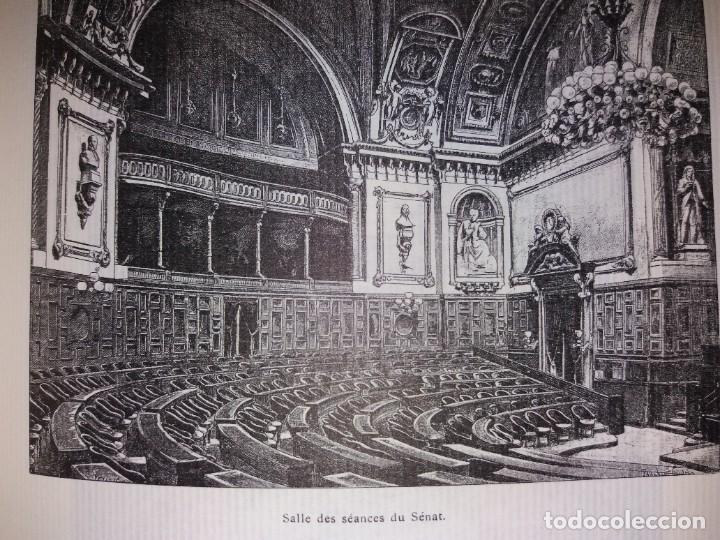 Libros: EXTRAORDINARIO Y BELLO LIBRO SOBRE EL PARIS DEL SIGLO XIX AÑOS 70´S - Foto 151 - 242225945