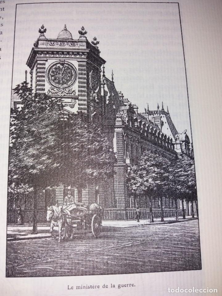 Libros: EXTRAORDINARIO Y BELLO LIBRO SOBRE EL PARIS DEL SIGLO XIX AÑOS 70´S - Foto 167 - 242225945