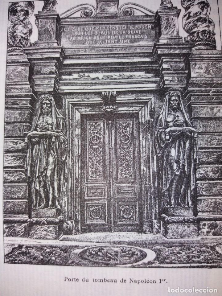 Libros: EXTRAORDINARIO Y BELLO LIBRO SOBRE EL PARIS DEL SIGLO XIX AÑOS 70´S - Foto 173 - 242225945
