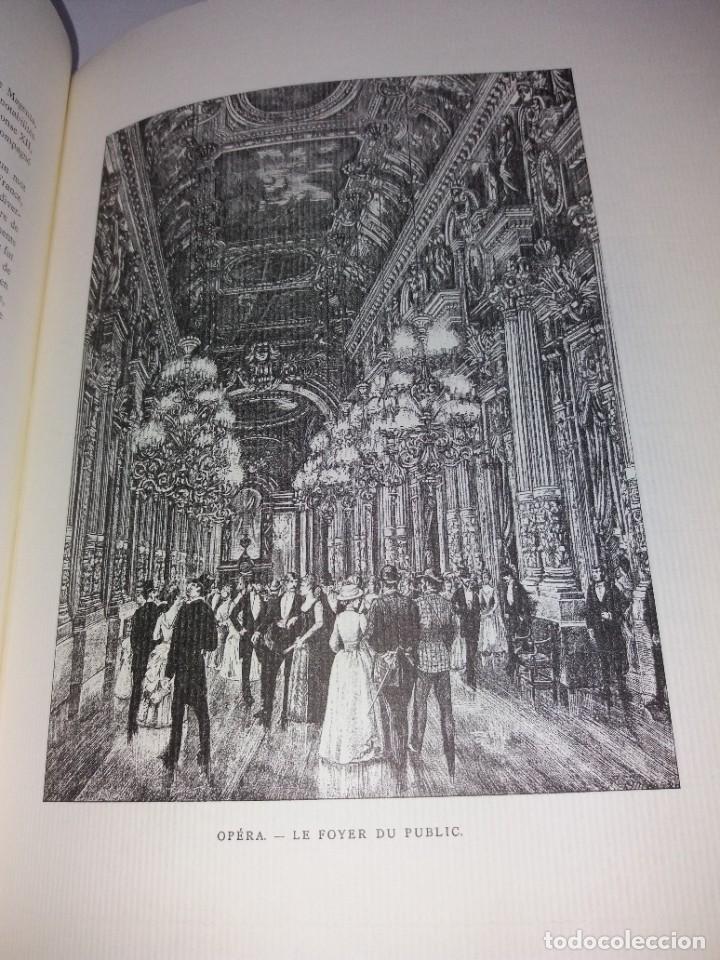 Libros: EXTRAORDINARIO Y BELLO LIBRO SOBRE EL PARIS DEL SIGLO XIX AÑOS 70´S - Foto 198 - 242225945